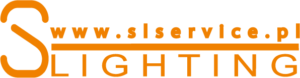 Logo S-Lighting