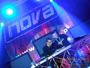DJ PRO Open Day
