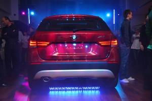 BMW X1 Prezentacja