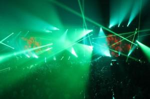 Electik Music Festival PVD Arena Poznań