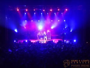 Rock Arena Poznań